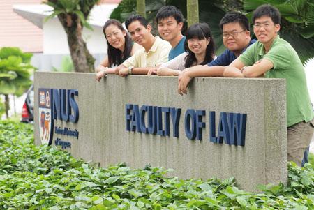 nus graduate coursework