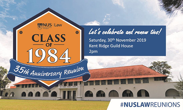 NUS - Faculty of Law : Asia's Global Law School