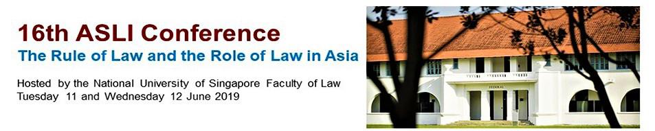 ASLI conference banner