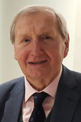 Professor Francis Reynolds QC